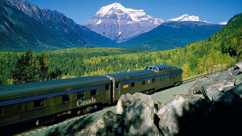 Kanada - Złoty Klon
