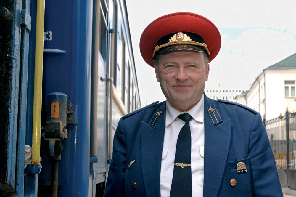 Reise mit dem Sonderzug Zarengold der Transsibirischen Eisenbahn von Moskau nach Irkutsk, 11.06. - 20.06.2006.  Fotos: Marion Nitsch  Copyrights: Marion Nitsch