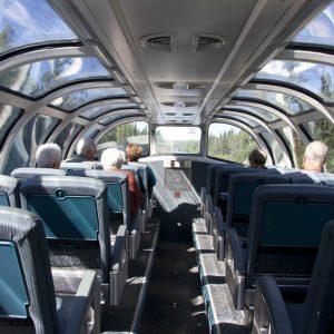 Canadian Wagon Panoramiczny2