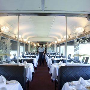 Canadian Wagon Restaur.
