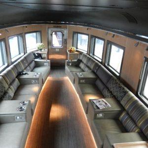 Candian Kat Prestige Wagon Klubowy