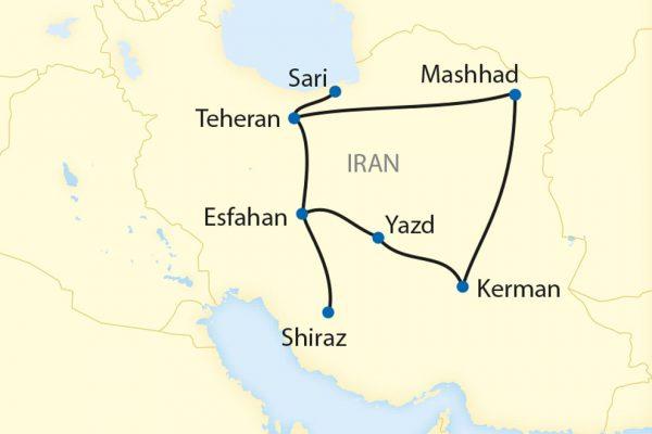 1001 Nacht Iran EN